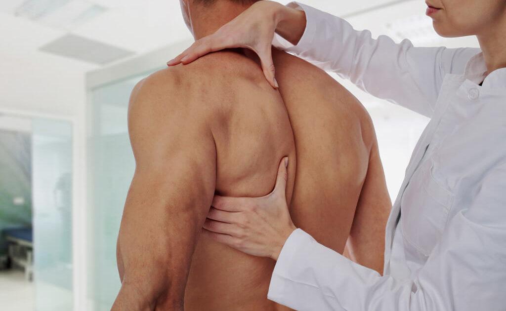 Orthopädische Kinesiologie - Praxis Sommer Kinesiologie